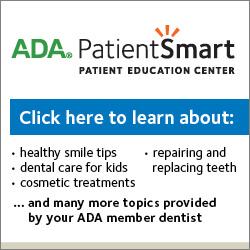 ADA Patient Smart
